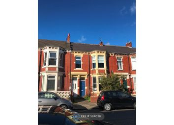 3 bed maisonette to rent in Cartington Terrace, Newcastle Upon Tyne NE6