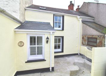 Thumbnail 2 bed cottage to rent in Helston Road, Porkellis, Helston
