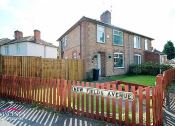 3 bed semi-detached house for sale in Newfields Avenue, Leicester LE3