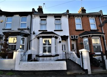Thumbnail 3 bed terraced house to rent in Tennyson Road, Gillingham
