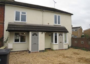 Thumbnail 2 bed terraced house for sale in Victoria Terrace, Leedon, Leighton Buzzard