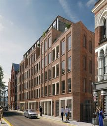 Thumbnail 2 bed flat for sale in Wentworth Street, London