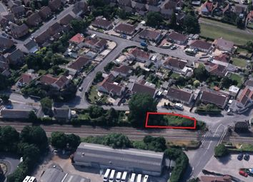 Thumbnail Land for sale in Station Road, St. Georges, Weston-Super-Mare