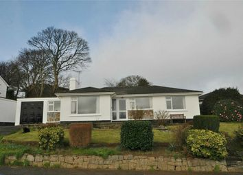 Thumbnail 3 bed detached bungalow to rent in Bosmeor Road, Falmouth