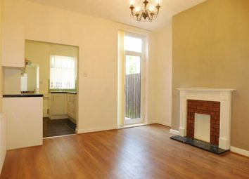 Thumbnail 2 bedroom terraced house to rent in Pitt Street, Edgeley, Stockport