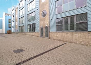 Thumbnail 2 bed flat for sale in Sydney Street, Brightlingsea, Colchester
