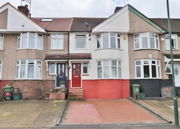 Thumbnail 3 bed terraced house for sale in Holmsdale Grove, Bexleyheath, Kent