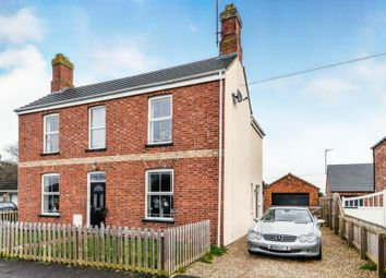 4 bed detached house for sale in St Pauls Road North, Walton Highway, Wisbech PE14