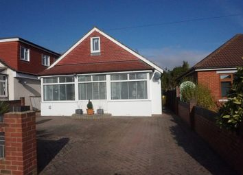 Thumbnail 2 bed detached bungalow for sale in Privett Road, Waterlooville
