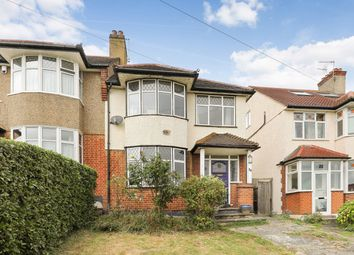 Thumbnail 3 bed detached house for sale in Bankhurst Road, London