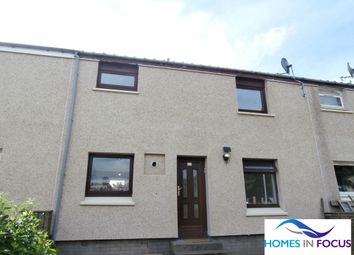 Thumbnail 3 bed terraced house to rent in Standing Stone Walk, Dunfermline