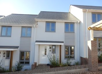 Thumbnail 3 bedroom terraced house to rent in Tricorn Close, Torquay