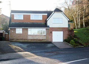 4 bed detached house for sale in Gosforth Drive, Dronfield, Derbyshire S18