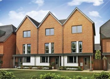 4 bed terraced house for sale in Southcote Lane, Reading, Berkshire RG30