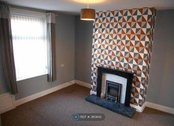 Thumbnail 3 bed terraced house to rent in Slater Street, Blackburn