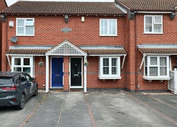 Thumbnail 2 bed semi-detached house for sale in Brendon Grove, Bingham, Nottingham