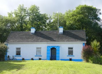 Thumbnail 3 bed property for sale in Bunrevagh, Aghacashel, Drumshanbo, Leitrim