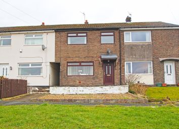 Thumbnail 3 bed semi-detached house for sale in Tunstead Road, Stacksteads