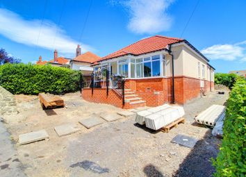 Thumbnail 3 bed bungalow to rent in Station Road, Heddon-On-The-Wall, Newcastle Upon Tyne