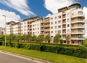 Thumbnail 3 bed flat for sale in Flat 4 55, Waterfront Avenue, Edinburgh