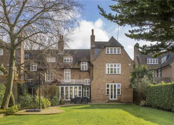 6 bed property for sale in Reynolds Close, Hampstead Garden Suburb, London NW11