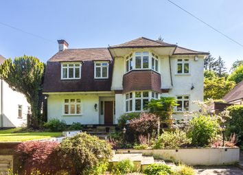 Thumbnail 5 bed detached house for sale in Moor Lane, Rickmansworth