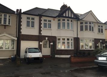 Thumbnail 5 bedroom semi-detached house for sale in Primrose Avenue, Chadwell Heath, Romford