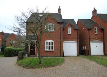 Thumbnail 5 bed detached house to rent in Shakespeare Meadows, Derby