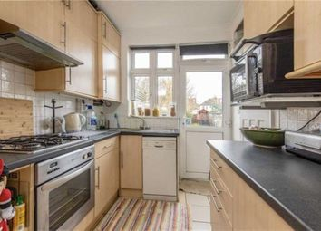 Thumbnail 4 bed property to rent in Grasmere Avenue, London