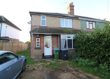 Thumbnail 3 bedroom property to rent in Westergate Street, Westergate, Chichester