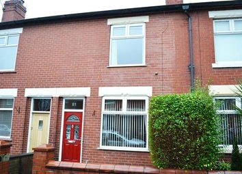 Thumbnail 2 bed terraced house for sale in Bold Street, Leigh