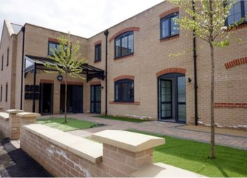 Thumbnail 2 bed flat for sale in Victoria Place, Meldreth