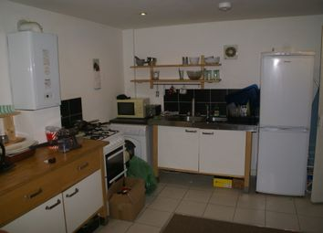 Thumbnail 2 bedroom flat to rent in New Street, Paignton