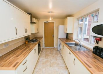 Thumbnail 6 bed terraced house for sale in Chestnut Grove, Wavertree, Liverpool