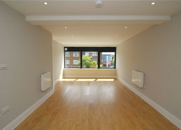 Shenley Road, Borehamwood, Hertfordshire WD6. 1 bed flat