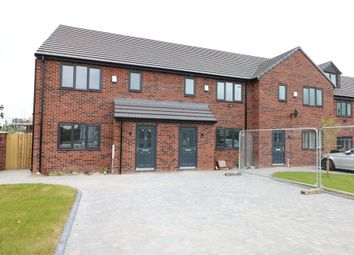 Thumbnail 3 bed semi-detached house for sale in Brand New Development, Vale Road, Thrybergh, Rotherham, South Yorkshire