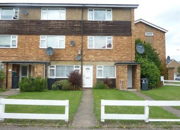 Thumbnail 2 bed maisonette to rent in Manor Ct Crossbrook Street, Cheshunt, Waltham Cross