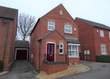 Thumbnail 3 bed detached house for sale in Skinners Way, Midway