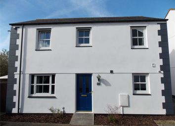 Thumbnail 3 bed detached house for sale in Chyandour, Redruth