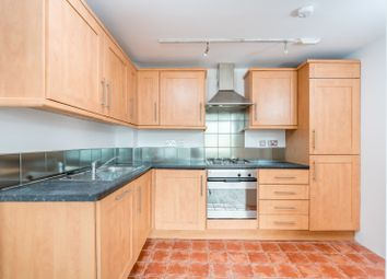 Thumbnail 1 bed duplex to rent in Tudor Road, London Fields