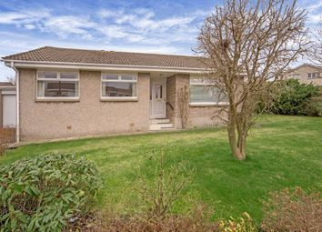 Thumbnail 3 bed detached bungalow for sale in 7 Somnerfield Crescent, Haddington