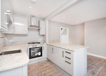 Thumbnail 3 bed semi-detached house for sale in Risborough Lane, Folkestone