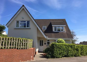 4 bed detached house for sale in 59 Caswell Drive, Caswell, Swansea . SA3