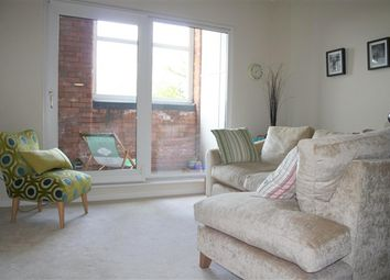 Thumbnail 1 bed flat for sale in Holden Mill, Bolton