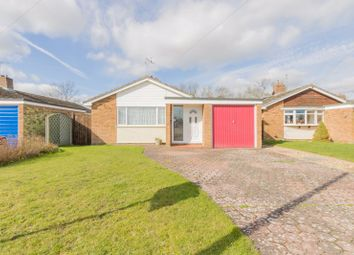 3 bed bungalow for sale in Harvest Way, Elmstead, Colchester CO7