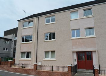 Thumbnail 3 bed flat for sale in Abercrombie Street, Falkirk, Falkirk