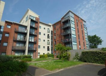 Thumbnail 2 bed flat for sale in Pocklington Drive, Manchester, Greater Manchester
