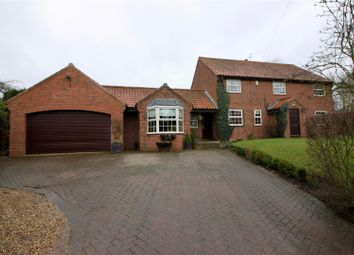 Thumbnail 4 bed cottage for sale in Bacon Lane, West Markham, Newark