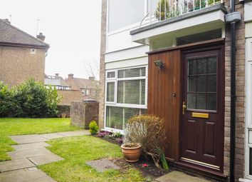 Thumbnail 1 bed flat for sale in The Larches, Bushey WD23.