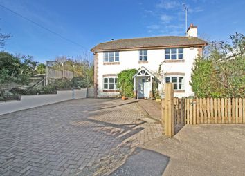 Thumbnail 4 bed detached house for sale in Yettington, Budleigh Salterton